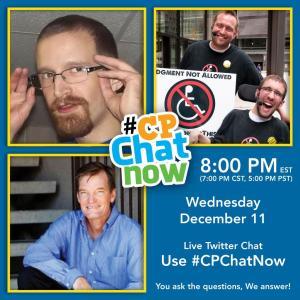 #CPChatNow